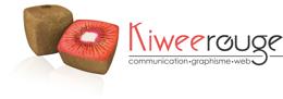 Kiwee Rouge - Agence de communication