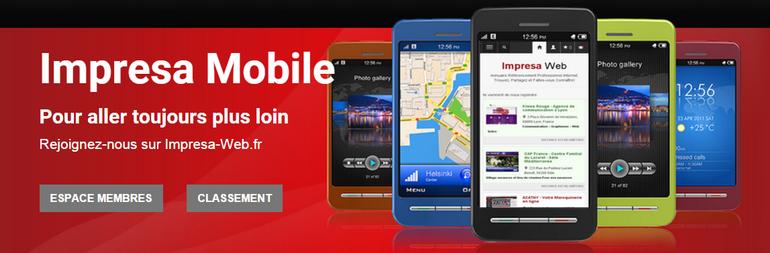impresa mobile