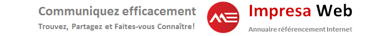annuaire referencement internet