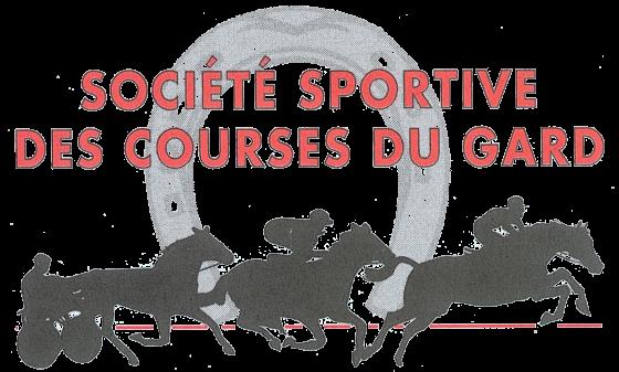 société sportive courses gard