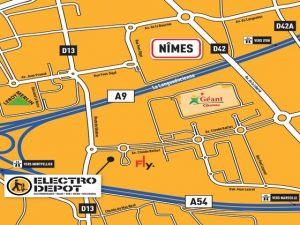 ELECTRO DEPOT plan accès.jpg