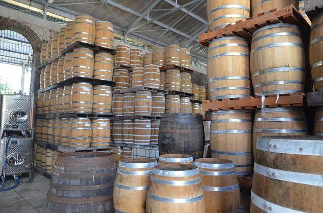 rhum Depaz distillation fûts vieillissement.jpg