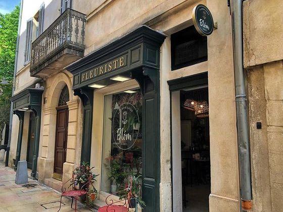Blóm boutique de fleurs  Nîmes.jpg